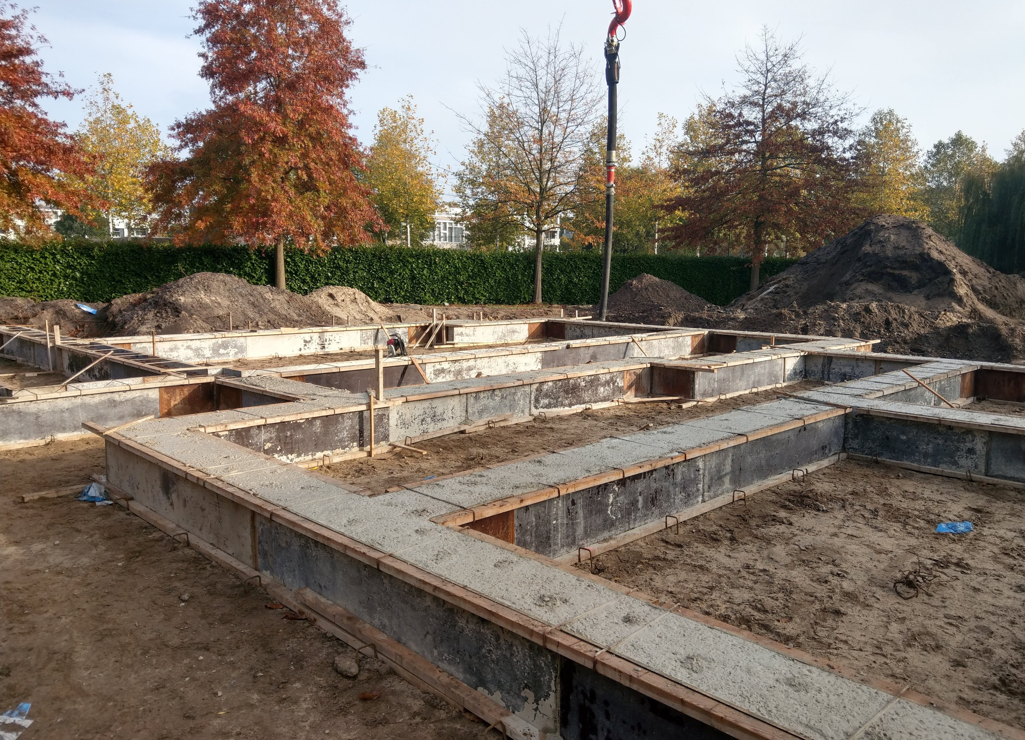 plaatje van Nieuwbouw Tinneweide Veenendaal