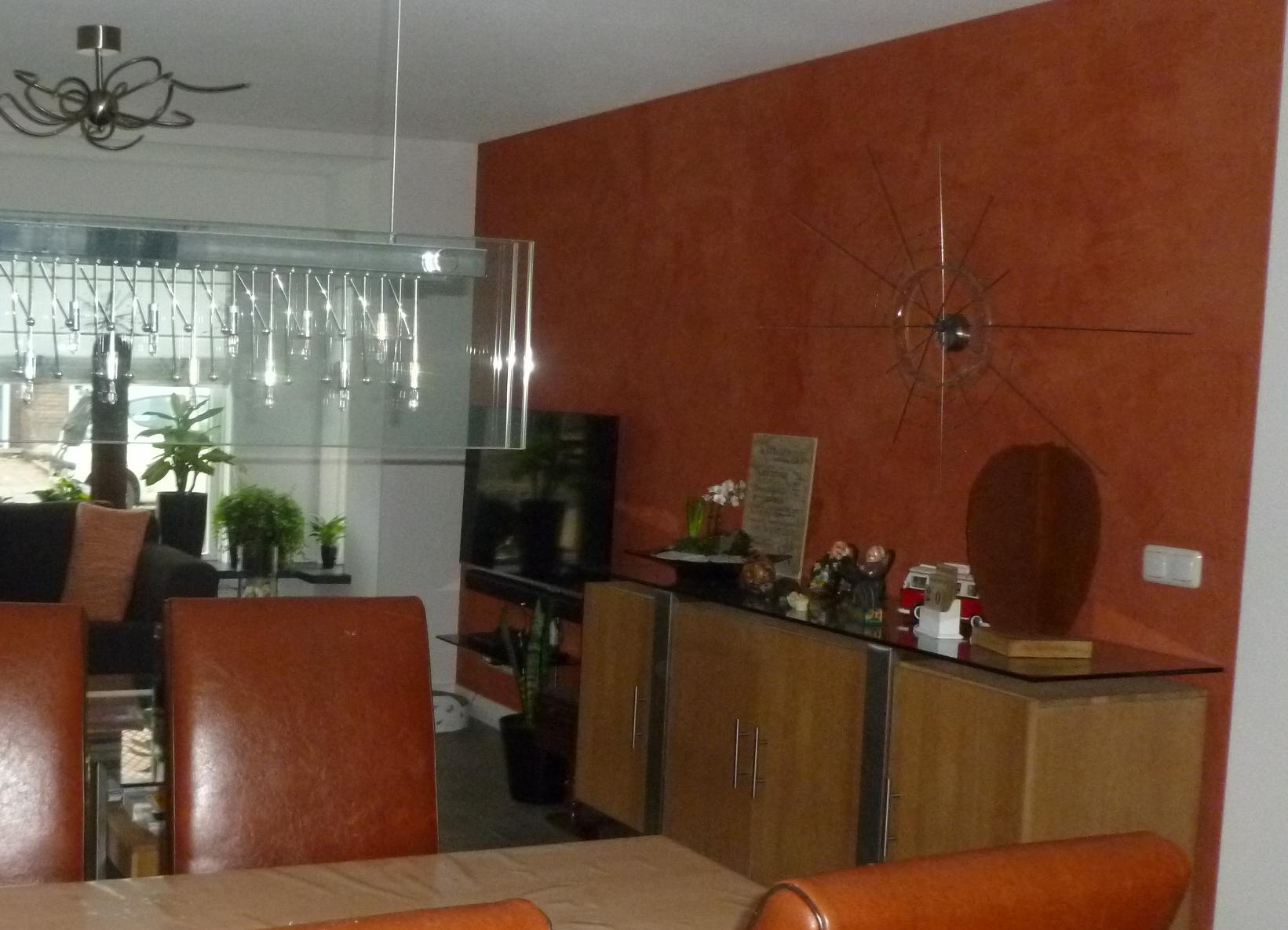 plaatje van Verbouwing woonhuis Patrick Sukkel en Coby ter Maaten, Veenendaal